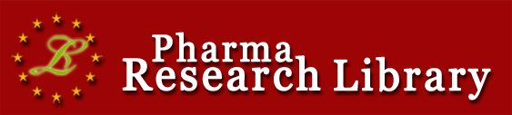 Pharma Research Library Online Journals