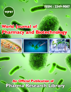 WJPBT Cover Page